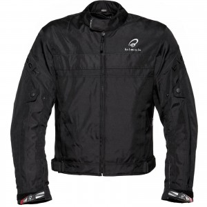 Black-Argon-Evo-Motorcycle-Jacket-Black-New-2