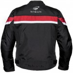Black-Argon-Evo-Motorcycle-Jacket-Red-New-3