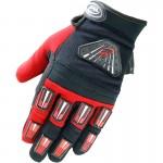 Black-Dynamite-Motocross-MX-Gloves-Red-1