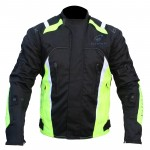 Black-Turbo-Textile-Motorcycle-Jacket-Fluro-2