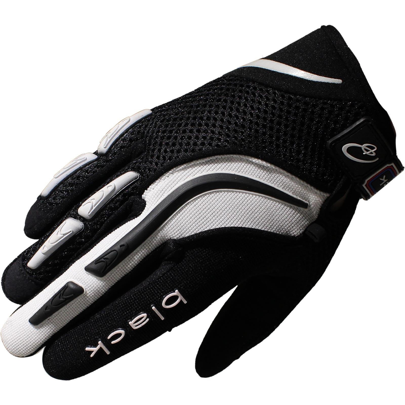 5236-Black-Raw-Gloves-Black-White-1