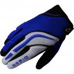 5236-Black-Raw-Gloves-Blue-1